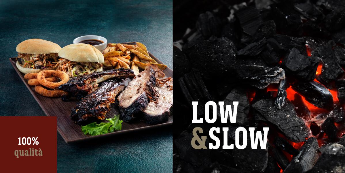 Brisket Low & Slow
